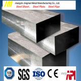 Schmieden, die S355j2g3 sich öffnen, sterben Stahlform-Stahl