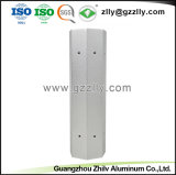 Aluminium Profil Heatsink voor Commerciële Verlichting met ISO9001