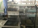 Machine van de Bundel van twee Stadia de Plastic Pelletiserende om Te recycleren