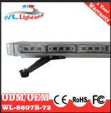 72W barre chiare lineari DC12-24V dell'automobile d'avvertimento LED
