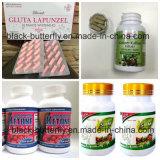 Le Dr Ming's Herbal Tea de perte de poids des produits de beauté