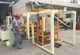 Voller automatischer und hydraulischer Straßenbetoniermaschine-Block, der Maschine von China herstellt