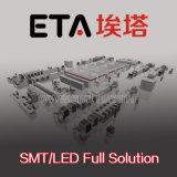 La Convection par air chaud en usine de Shenzhen four de refusion CMS avec convoyeur de maillage