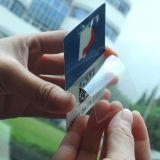 860-960MHz Tag inalterável do estacionamento do pára-brisa da freqüência ultraelevada RFID