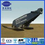 3000kg 3 T Stevpris Stevshark Âncora Mk5