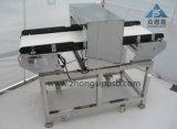 Zsp convoyeur de la série de machine d'emballage du détecteur de métal