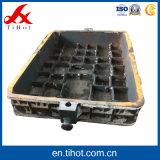 安全なケースの溶接物のための顧客用シート・メタルの溶接の部品