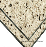 Lvory 백색 알루미늄 합성 위원회