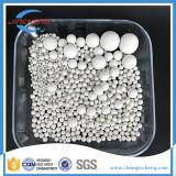 مادّة حفّازة خزفيّ كرة دعم أوساط مع إرتفاع - درجة حرارة مقاومة