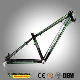 China Proveedores de 13,5 pulgadas de aluminio de 24er Marco MTB Bicicleta de Montaña
