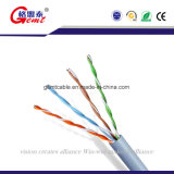 Cobre de red UTP Cat5e SFTP FTP Cable LAN Cable de cobre Cat5e