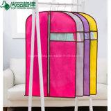 Sacchetto dal cinese del vestito del coperchio dei sacchetti del coperchio operato di vendita caldo del vestito/indumento protettivo