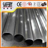 201 202 pipes soudées par EXW d'acier inoxydable