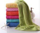 高品質の昇進のホテル/ホーム綿浴室/浜/表面/手タオル