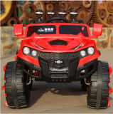 Commande à distance fonctionne sur batterie Kids balade en voiture jouet électrique