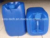 máquina de molde principal de alta velocidade do sopro do HDPE 30L única/maquinaria plástica do frasco