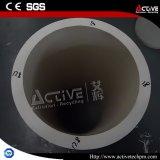 China-Maschinerie-Strangpresßling-Maschine Belüftung-Extruder-Maschine/Zeile
