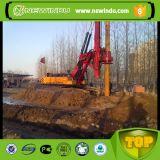 Machine de forage SR205 Appareil de forage rotatif mobile