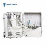 Стоматологическое обслуживание мобильных стоматологических блок управления / портативный блок стоматологического обслуживания с ультразвуковыми масштабирования