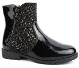De Laarzen van de Winter van Martin Boys Shoes Girls Kids van de winter