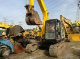Kobelco utilisé Sk045 et 12 tonnes et excavatrice de chenille de la position 0.5m3