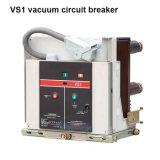 Vs1 (ZN63A) de VacuümStroomonderbreker Van uitstekende kwaliteit van Hoogspanning -12 Vcb