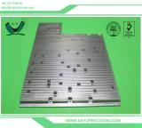 Aluminiumpräzision, die CNC-Blech-Herstellung prägt