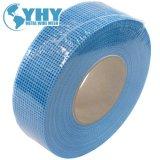 Стекловолоконные стеклянной сетки волокна гипсокартон совместных клейкой ленты