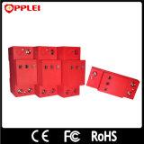 Блок питания переменного тока класса трех этапов Iimp 25КА UC 385V сетевой фильтр