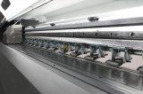Grande formato 3.2 medidores impressora do solvente de um Eco de 126 polegadas