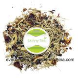 有機性自然な草はプライベートラベルの新陳代謝そして免疫サポート茶を後押しする