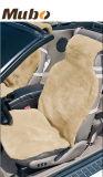 Komfort-geschorener Schaffell-Automobil-Brandwunden-Deckel