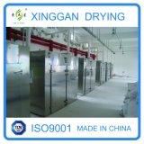 Professional el aire caliente que circula por los tintes de pigmento de la máquina de secado