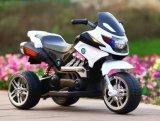 Conduite à piles de bébé de véhicule de jouet de gosses d'enfants électriques de véhicule sur la moto