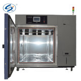 A temperatura constante programáveis máquina de teste de umidade/câmara