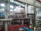 máquina de rellenar del jugo de la cereza 60heads en botellas del animal doméstico