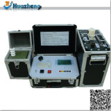 Huazheng possiede i sistemi di prova di Vlf di tensione di resistenza di CA del cavo di marca