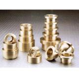 Gieterij van het Brons van het Messing van de Molen van het aluminium de Gietende Gietende