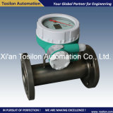 Tipo Rotameter-Interruptor elétrico do líquido do flutuador & do gás para a água, petróleo, combustível
