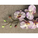 결혼식 훈장을%s 실크 인공적인 난초 꽃