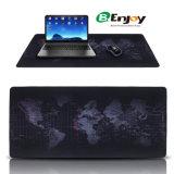 엑스트라 라지 크기 휴대용 퍼스널 컴퓨터 패드 키보드 또는 마우스 패드 책상용 깔개