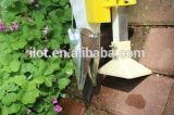 Ilot горячие продажи сельскохозяйственной Doulbe рядной кукурузоуборочной приставки Palting машины сеялки для внесения удобрений