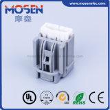 7283-6455-40 Yazaki 10 Stiftselbstverbinder elektrisches Coneector Draht-Gehäuse