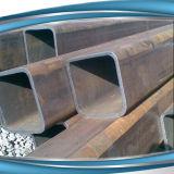 Zelle-Kohlenstoff geschweißte Stahlschlauchaufbau-Rohrleitung