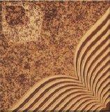 Gloosy di legno come le mattonelle della parete