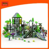 Standard Kindergarden/Playcenter/Yard Plastic Kids Outdoor Playground