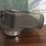 Aluminiumdampf-Wiederanlauf-Ventil für Becken-LKW