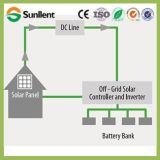 5kw hors réseau système d'accueil solaire Kit complet avec des batteries