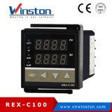 Controlador digital de temperatura del molde (REX-C100)