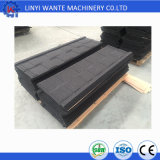 Durable Corrugated Stone Coated Shingle type Roof Tile
